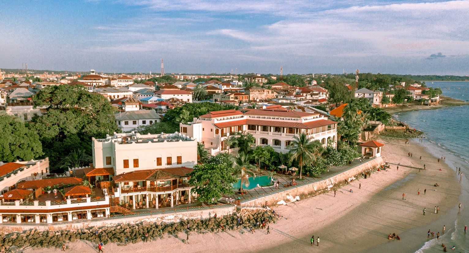 Things to know about Zanzibar
